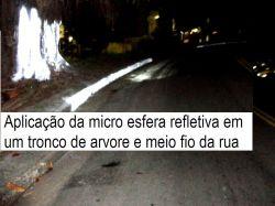 MICRO ESFERA DE VIDRO REFLETIVA