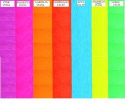 Pigmento Fluorescente em PÓ