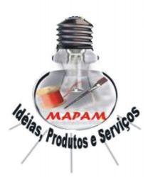 MAPAM *   Idéias,   Produtos          e            Serviços